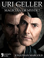 Book: Magician or Mystic